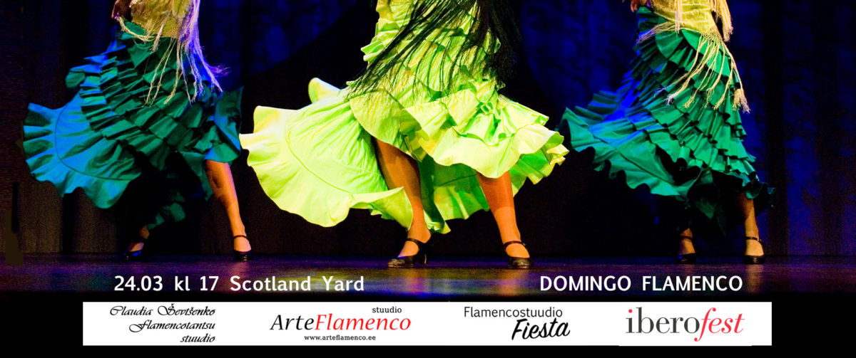 Domingo Flamenco