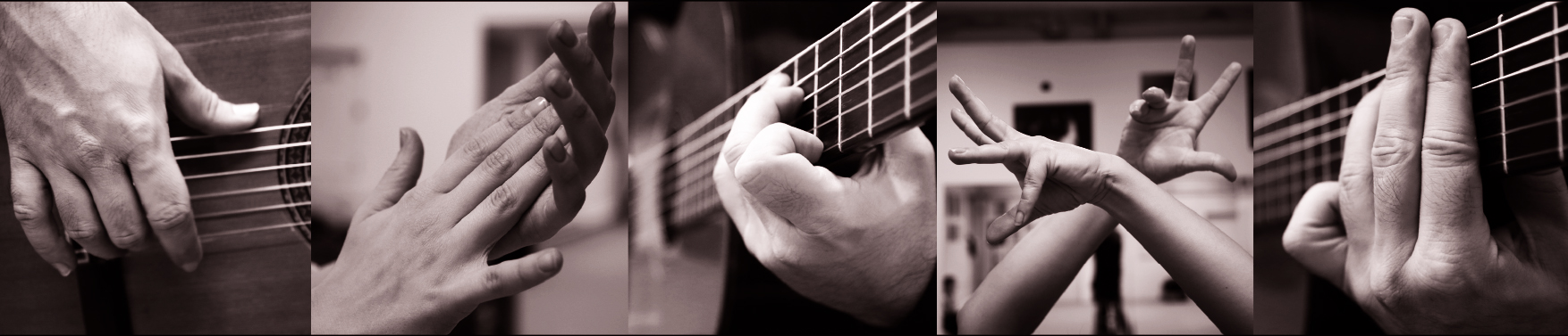 Arteflamenco-kitarrimäng