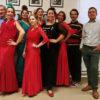 hispaania saatkond arteflamenco tunnis