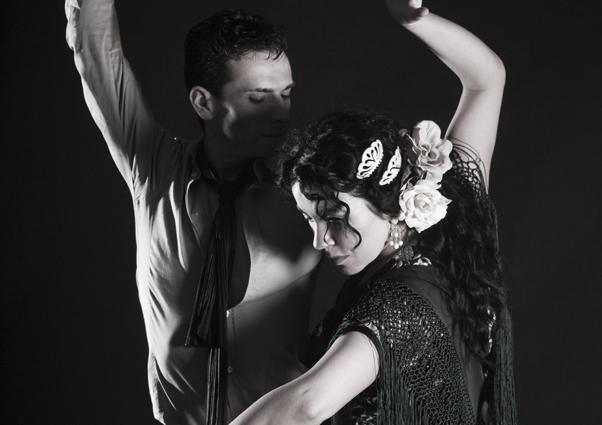 Arte Flamenco üritused